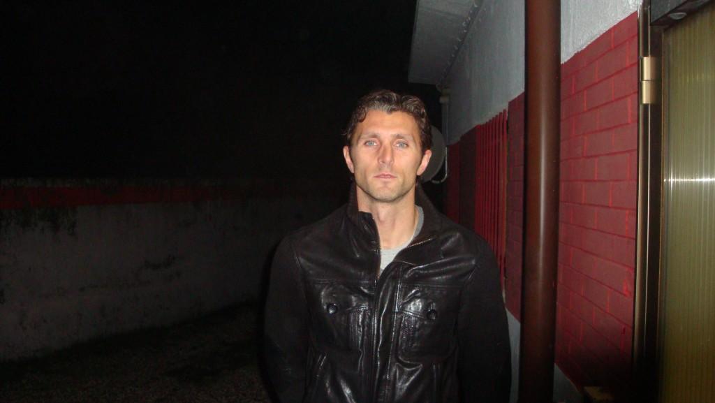 Denis Godeas Venezia Palle di Cuoio