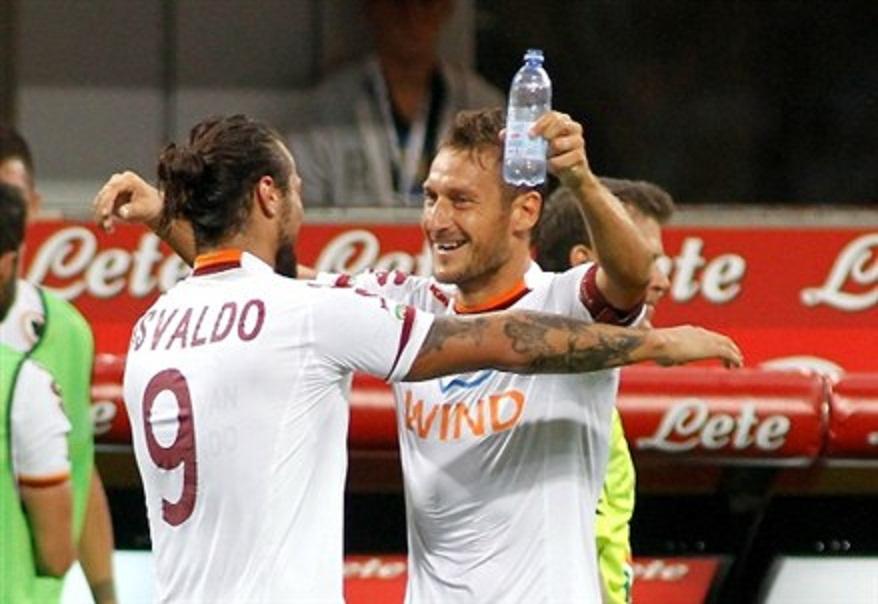 Osvaldo Totti