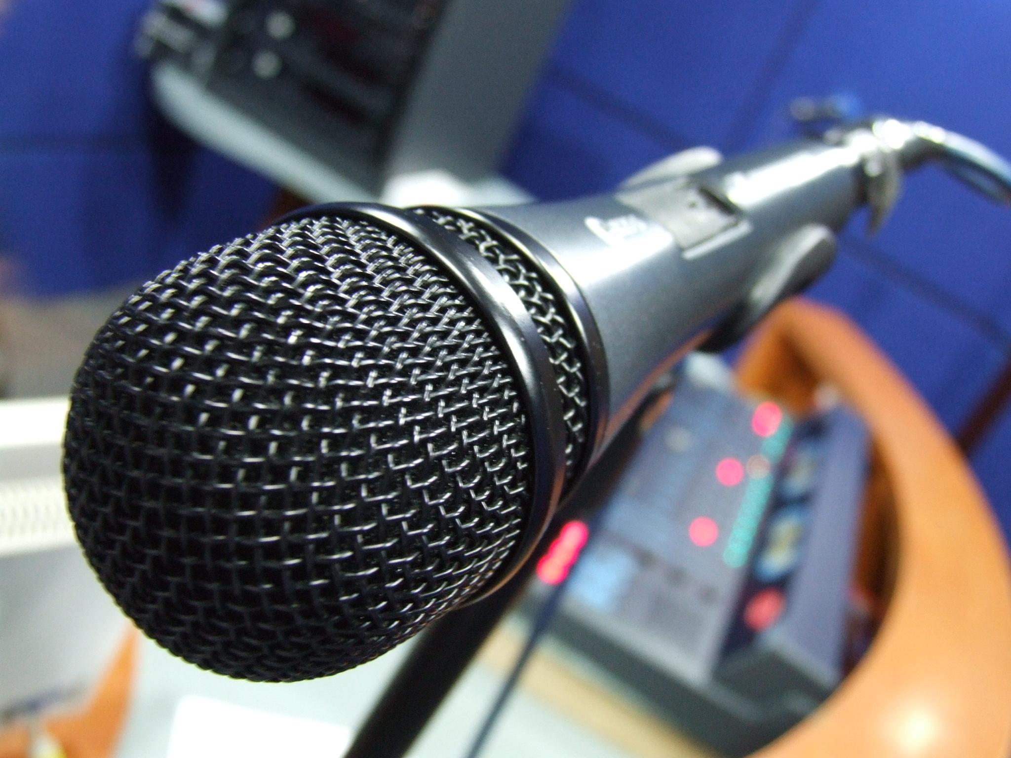 ipse dixit microfono intervista palle di cuoio