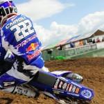 Tony Cairoli Moto Motocross MX!