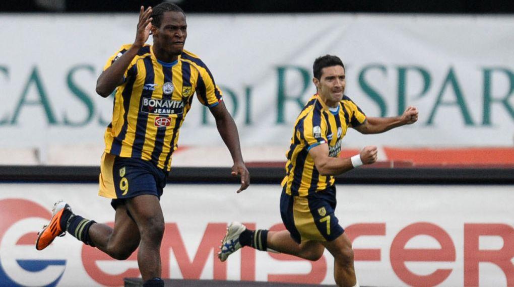 Padova-Juve Stabia serie B