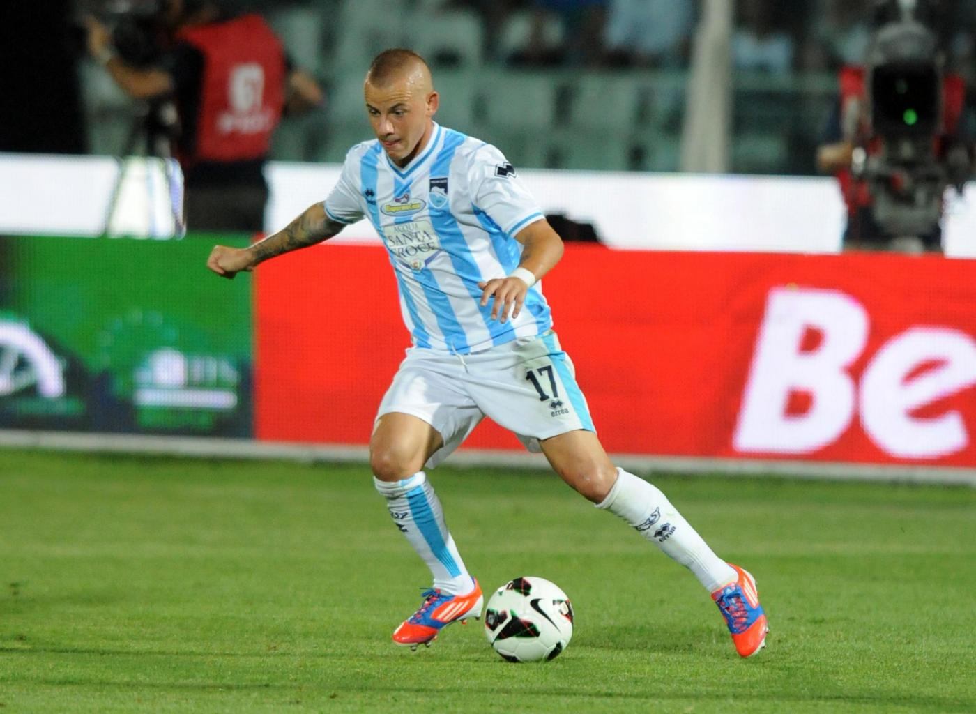 Pescara vs Inter