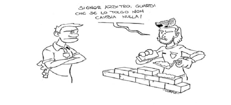 coppa italia lazio-juve marchetti