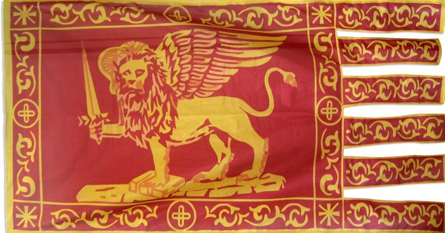 venezia leone san marco