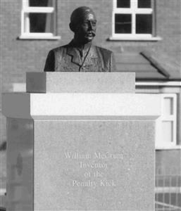 william mccrum