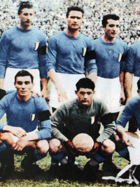 nazionale italia 1949