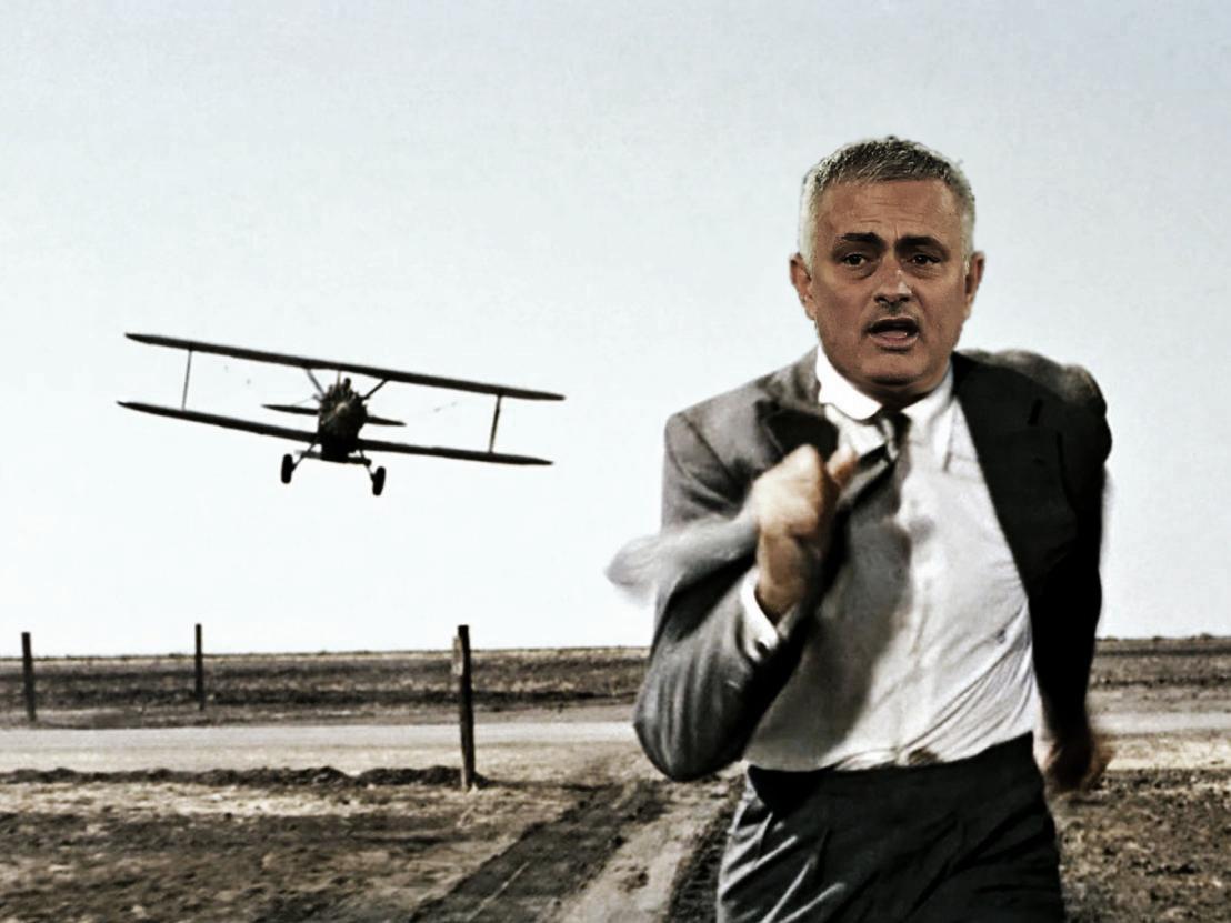 gombloddi internazionali mourinho