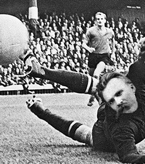 calcio e filosofia